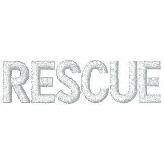 Rescue shirt polos