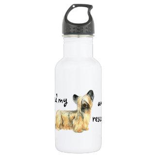 Rescue Skye Terrier 532 Ml Water Bottle