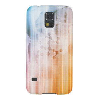 Research and Development with Doctor Viewing Case For Galaxy S5