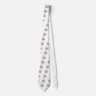 research lab tie