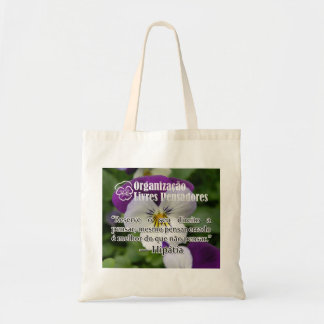 Reserve stock market its right to be thought budget tote bag