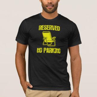 Reserved No Parking T-Shirt