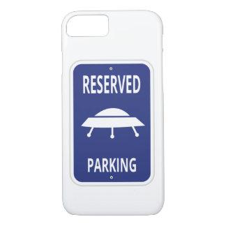 Reserved Parking Case