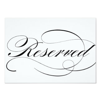 reserved seats gifts t shirts art posters other gift ideas zazzle. Black Bedroom Furniture Sets. Home Design Ideas