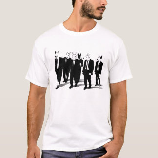 Reservoir Bulls T Shirt
