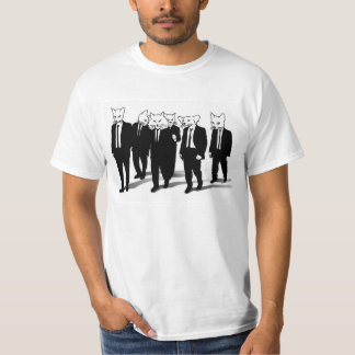 Reservoir Mogs T Shirt