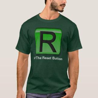 Reset Button 2011 T-Shirt