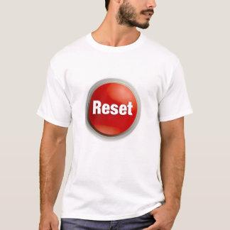 Reset Button T-Shirt