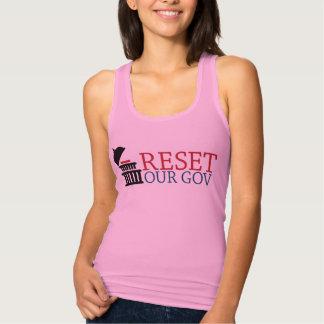 Reset Our Gov Logo tank