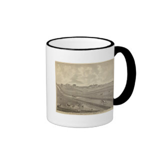 Residence, Minnesota Mugs