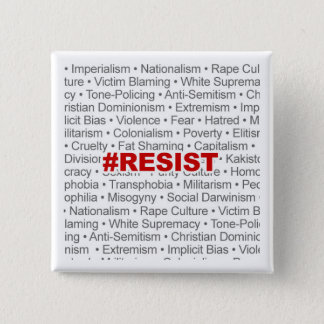 Resist: A Button For Your Favorite Resistor!