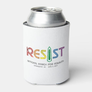 Resist Can Cooler