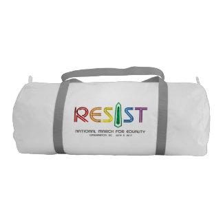 Resist Duffel Bag