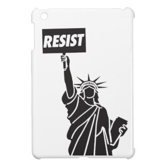 Resist_for_Liberty Case For The iPad Mini