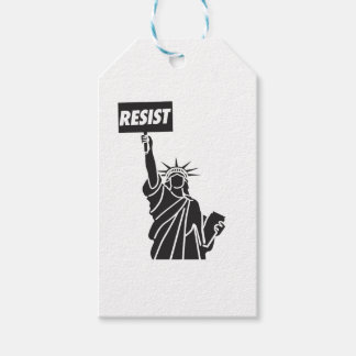 Resist_for_Liberty Gift Tags