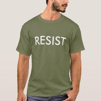 RESIST/INDIVISIBLE T-Shirt