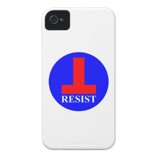 Resist iPhone 4 Case-Mate Cases