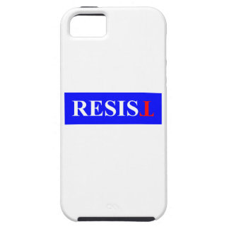 Resist iPhone 5 Case