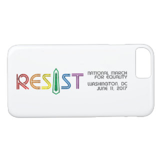Resist iPhone & Samsung Case