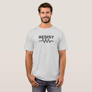 RESIST (Light) T-Shirt