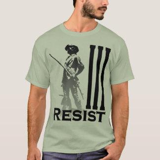 Resist Minuteman 2 Light T-Shirt