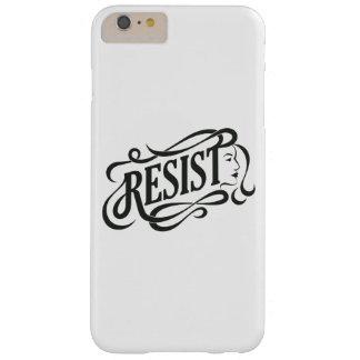 Resist Phone Case