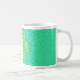 #Resist Protect Environment Anti-Trump Mandala Coffee Mug