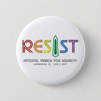 Resist Round Button