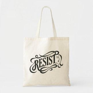 Resist Tote