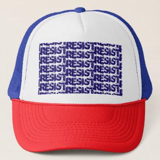 Resist Trucker Cap - Resistance Hat