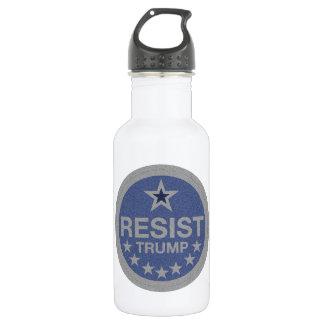 Resist Trump 532 Ml Water Bottle