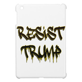 Resist Trump iPad Mini Case