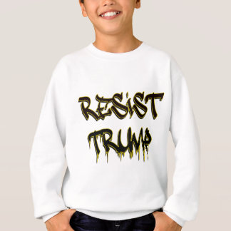 Resist Trump Sweatshirt