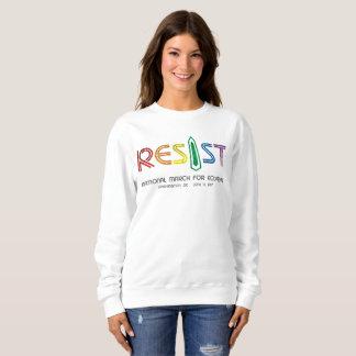 Resist Women's Basic Sweatshirt