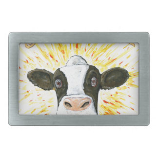 Resistance Dairy Cow Belt Buckles