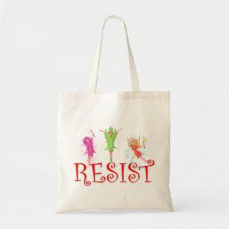 Resistance Fairies