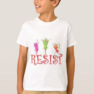 Resistance Fairies T-Shirt