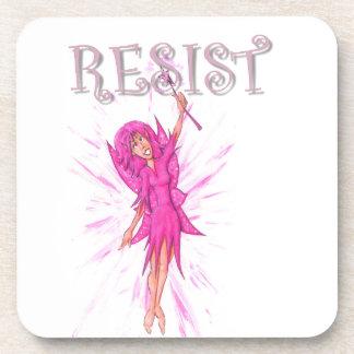 Resistance Fairy Coaster