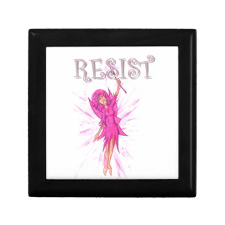Resistance Fairy Gift Box