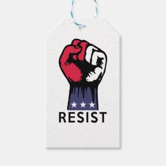 Resistance Fist Fight Political Corruption