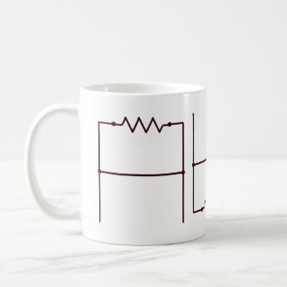 Resistance is Futile Mugs