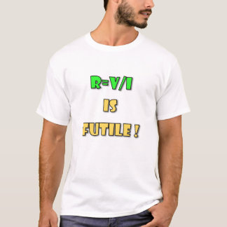 resistance-is-futile T-Shirt