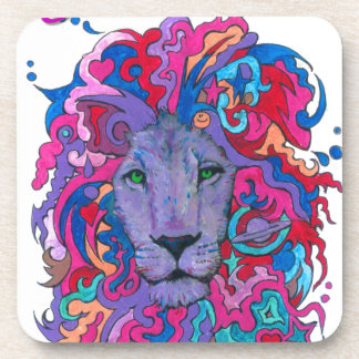 Resistance lion coaster