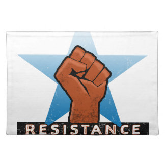 resistance placemat