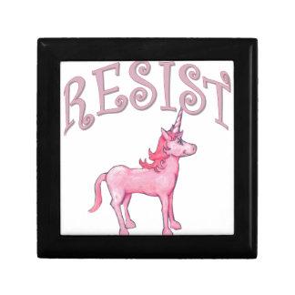 Resistance Unicorn Gift Box