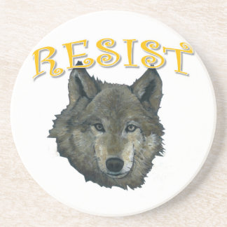 Resistance Wolf Coaster