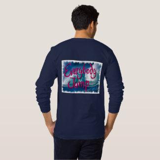 Resolution 2017: Everybody Jump T-Shirt