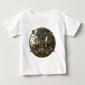 Resonator Players Anonymous Baby T-Shirt