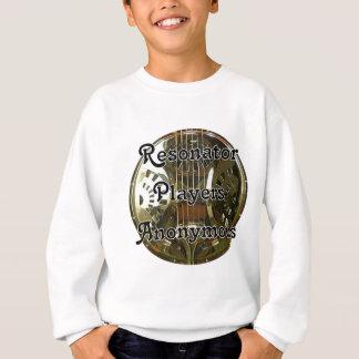 Resonator Players Anonymous Sweatshirt