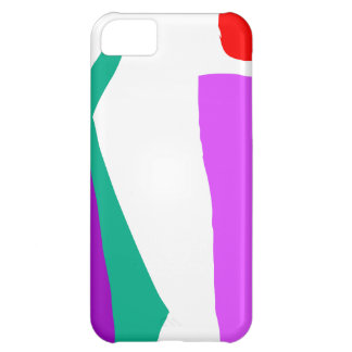 Resort Cover For iPhone 5C